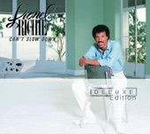 04 Lionel Richie - The Only One