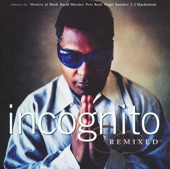 INCOGNITO  JOCELYN BROWN - ALWAYS THERE