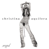 Christina Aguilera - Fighter artwork