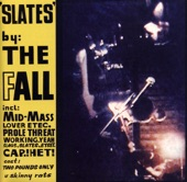 The Fall - Leave the Capital