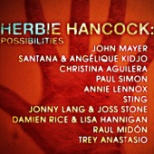 Herbie Hancock - Stitched Up feat. John Mayer
