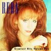 Reba McEntire - Reba McEntire: Greatest Hits, Vol. 2  artwork