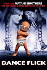 Capa do filme Bobeou Dançou