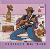 Bo Diddley - Bo-Jam
