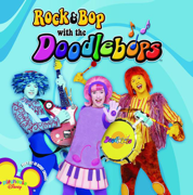 Rock & Bop With the Doodlebops - The Doodlebops - The Doodlebops