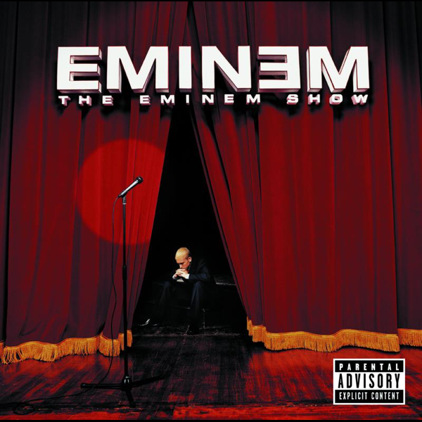 The Eminem Show by Eminem on Apple Music