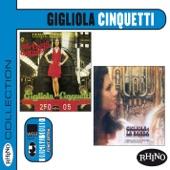 Gigliola Cinquetti - Zero in amore