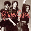 The Pointer Sisters - I'm So Excited illustration