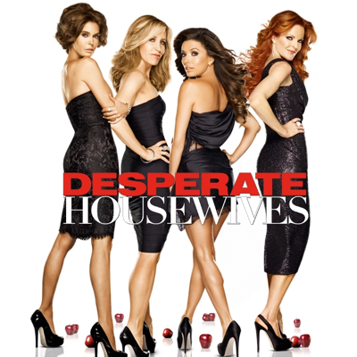 Desperate Housewives, Staffel 8 - Desperate Housewives
