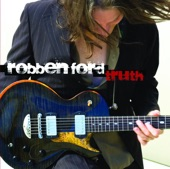 Robben Ford - Moonchild Blues
