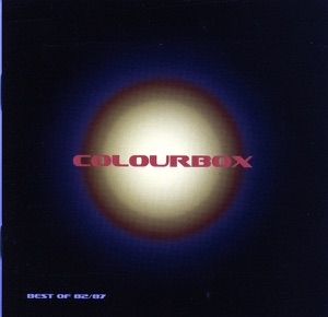Best of Colourbox 82/87
