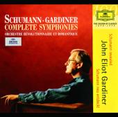 Schumann: Complete Symphonies