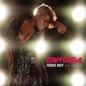 Fantasia - Hood Boy (feat. Big Boi)