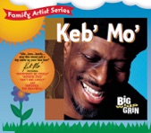 Keb' Mo' - Love Train (Album Version)