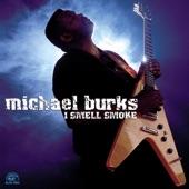 Michael Burks - Hard Love