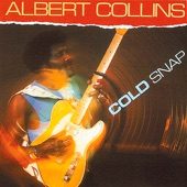 Albert Collins - Hooked On You