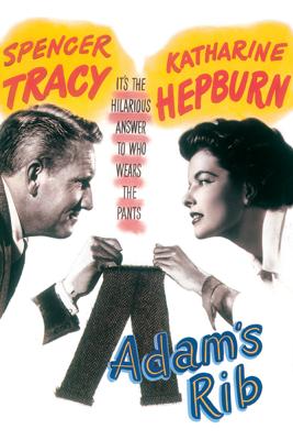 Adam's Rib - George Cukor