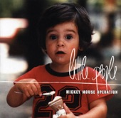 Little People - Moon