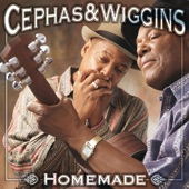Cephas & Wiggins - Illinois Blues