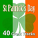 Green, White and Gold - Brendan Fortune & The Columba Minstrels