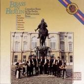 Berlin Philharmonic Brass - Magnificat