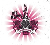 Die Happy - you cry