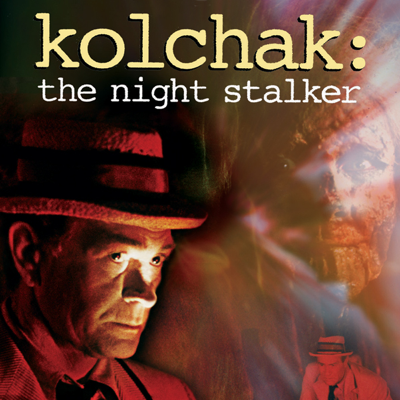 Kolchak: The Night Stalker, Season 1 HD Download