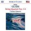 Carducci String Quartet - String Quartet No. 2,