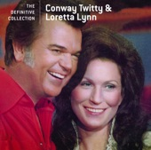 The Definitive Collection: Conway Twitty & Loretta Lynn (Remastered)