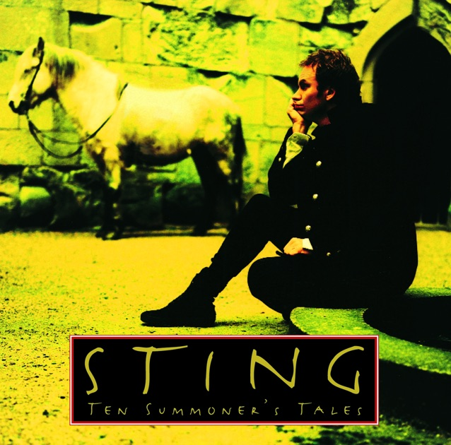 If On a Winter's Night... (Bonus Track Version) by Sting on Apple ...