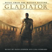 Gladiator (Music From The Motion Picture)-Hans Zimmer & Lisa Gerrard