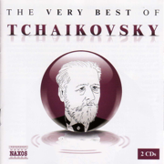 The Very Best of Tchaikovsky - Ukraine National Symphony Orchestra - Ukraine National Symphony Orchestra