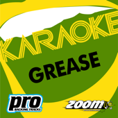 Zoom Karaoke  Grease-Zoom Karaoke