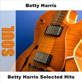 Betty Harris - Ride Your Pony