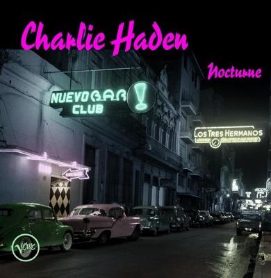 Nocturne - Charlie Haden & Gonzalo Rubalcaba album