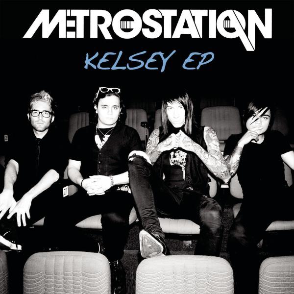 Kelsey - EP