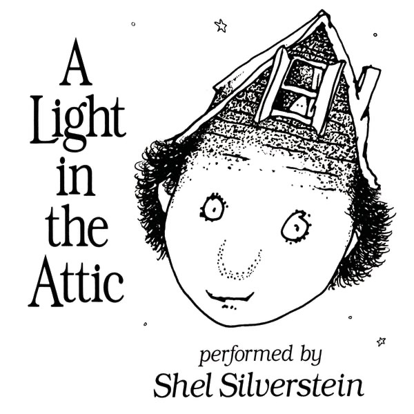 Where the Sidewalk Ends by Shel Silverstein on Apple Music