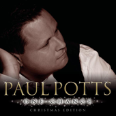 Paul Potts: One Chance - Christmas Edition