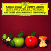 The Four Seasons: Violin Concerto in E Major, RV 269,