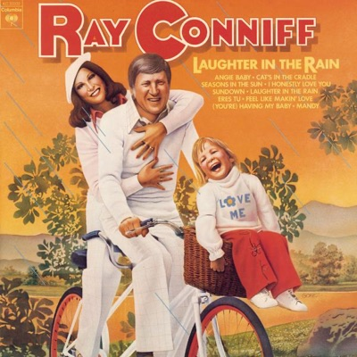 Laughter In the Rain - Ray Conniff