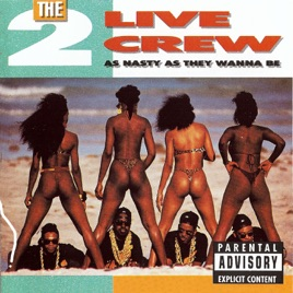 Image result for 2-live crew