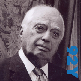 Bernard Lewis At the 92nd Street y On the Middle East In Transition (Original Staging) audiobook
