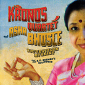 You've Stolen My Heart  Songs From R.D. Burman's Bollywood-Asha Bhosle & Kronos Quartet