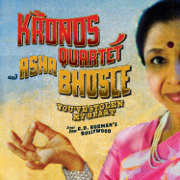 You've Stolen My Heart - Songs from R.D. Burman's Bollywood - Asha Bhosle & Kronos Quartet - Asha Bhosle & Kronos Quartet