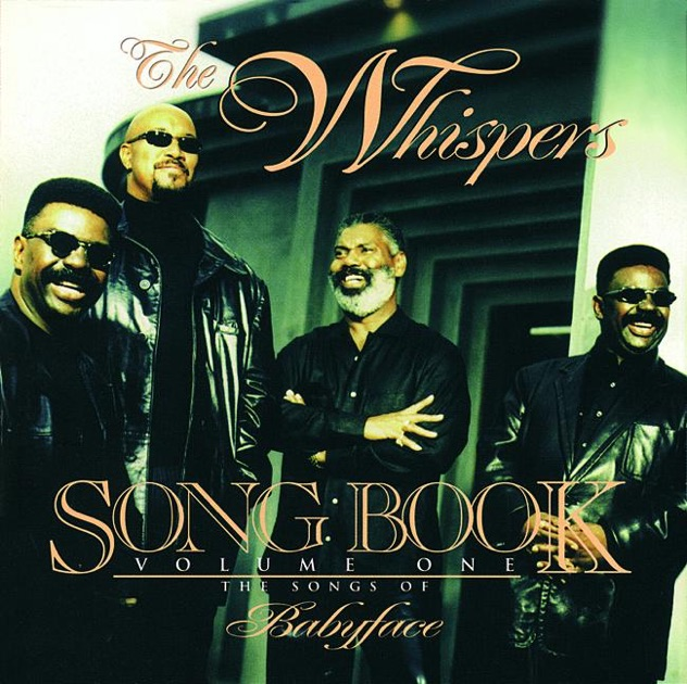 Happy Holidays to You by The Whispers on Apple Music