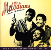 The Melodians - You Have Caught Me