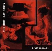 The Birthday Party - Junkyard