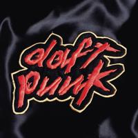 Daft Punk - Homework artwork
