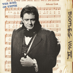 Johnny Cash - One of These Days I'm Gonna Sit Down and Talk to Paul