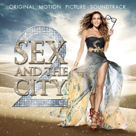 Songs from sex and the city movie
